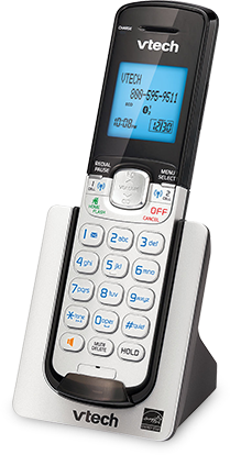 VTech Connect to Cell™ Phone Systems | VTech® Cordless Phones