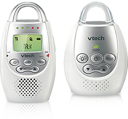 Audio Baby Monitors With Enhanced Features