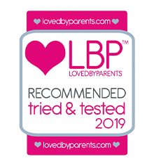 LBP LoveByParents Recommended tried & tested 2019