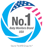 No.1 Baby Monitors Brand USA