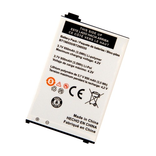 Battery for VTech Video Monitor Parent Unit