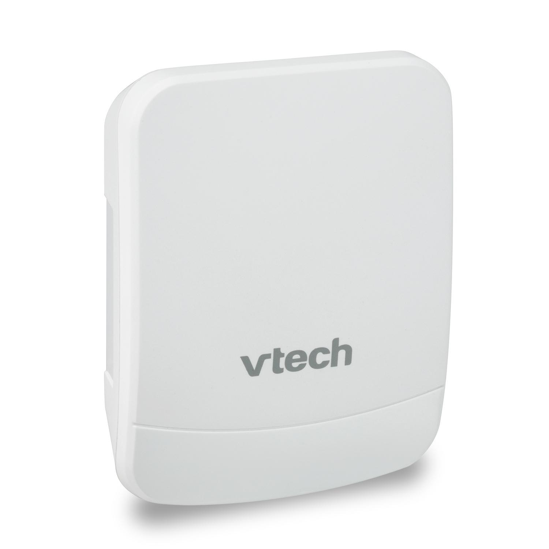 Garage Door Sensors Have No Lights: VTech® Cordless Phones
