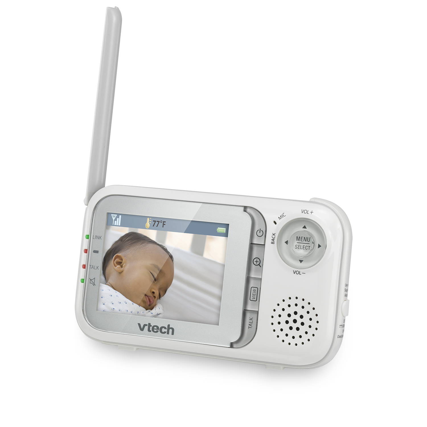 Baby Monitor - Video Baby Monitor with Night Vision