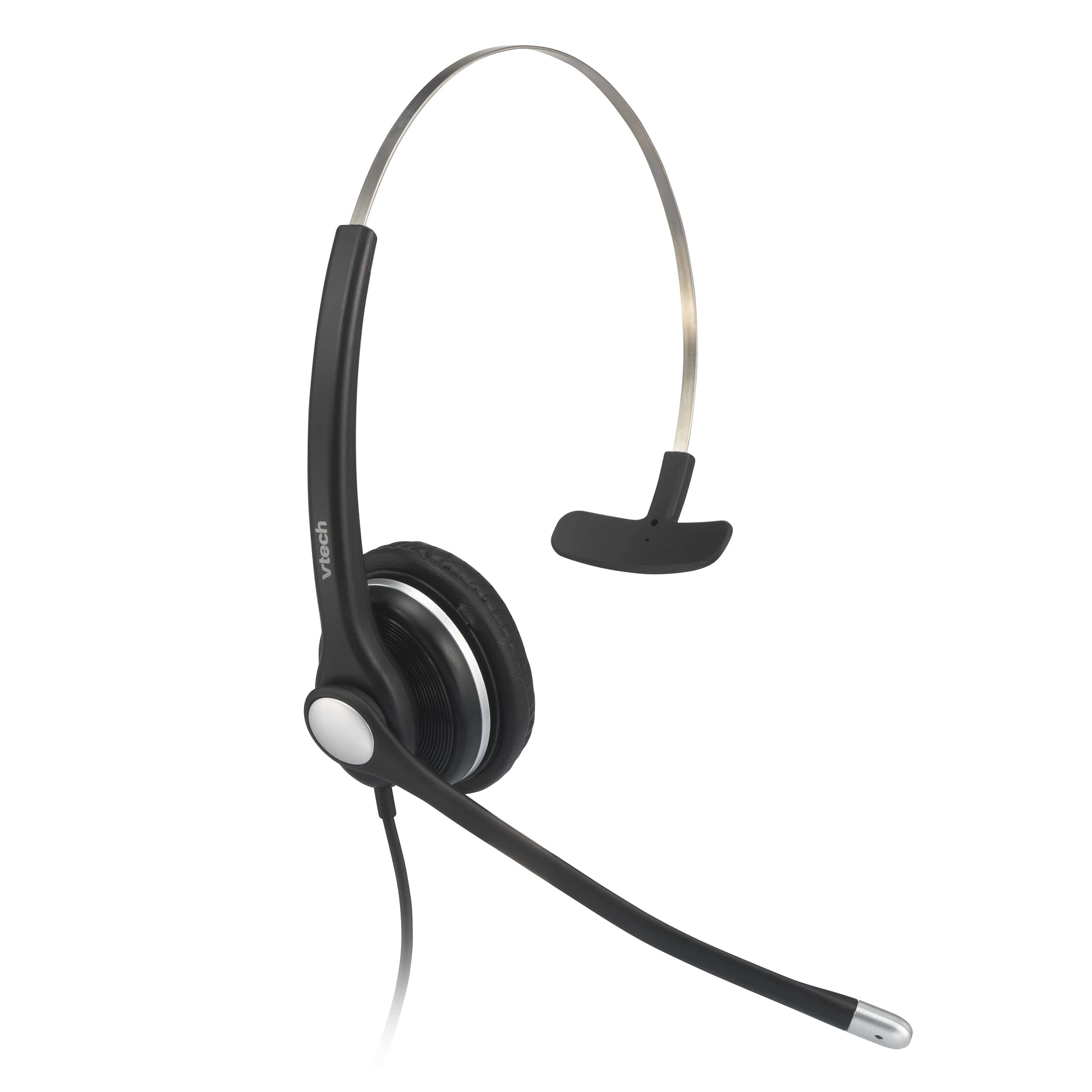 Wired Single-Sided Monaural Office Headset