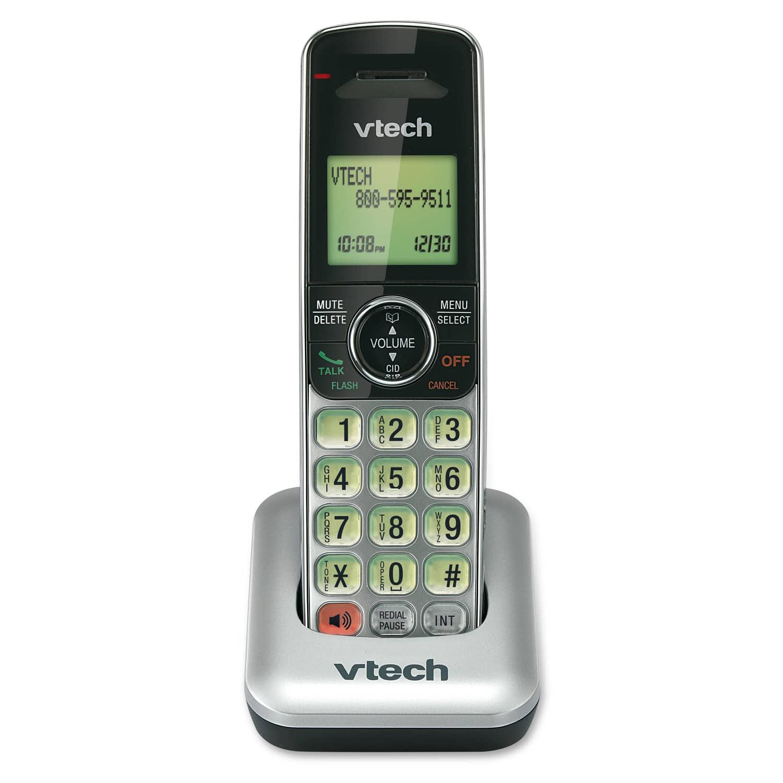 VTech CS6629 Cordless Digital Answering System DECT 6.0