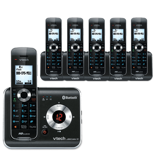 vtech connect to cell phone systems vtech cordless phones rh vtechphones com Wireless Home Phones for Seniors wireless home phone systems