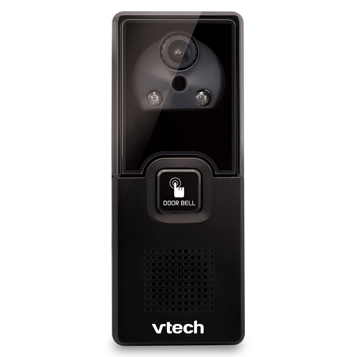 4 Handset Answering System With Audio Video Doorbell Is7121 2 Indicator By 741 Accessory