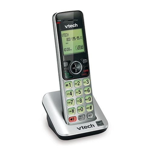 4 Handset FoneDeco Answering System with Caller ID/Call Waiting