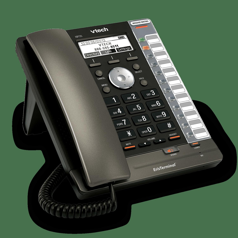 VTech VSP725A SIP Phone Drivers Download (2019)